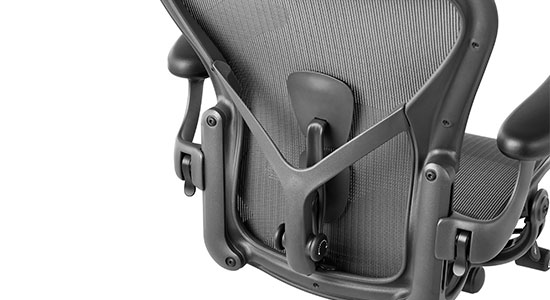 Aeron User Adjustment Guide