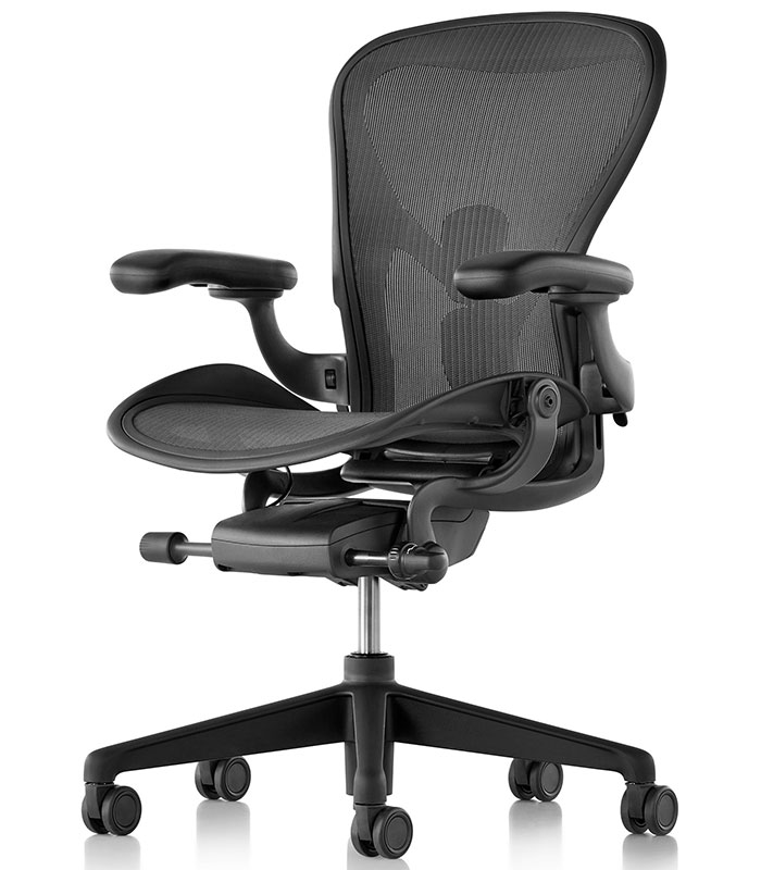 Image 3 for AERON REMASTERED BY HERMAN MILLER