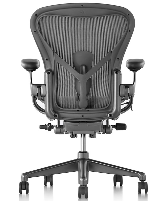 Image 2 for AERON REMASTERED BY HERMAN MILLER
