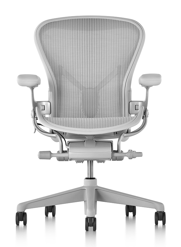 Image 2 for AERON MINERAL BY HERMAN MILLER