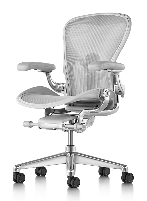 Image 5 for AERON MINERAL BY HERMAN MILLER