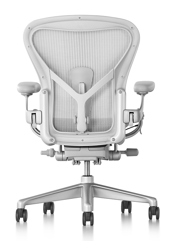 Image 4 for AERON MINERAL BY HERMAN MILLER