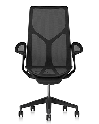 COSM HIGH BACK BY HERMAN MILLER