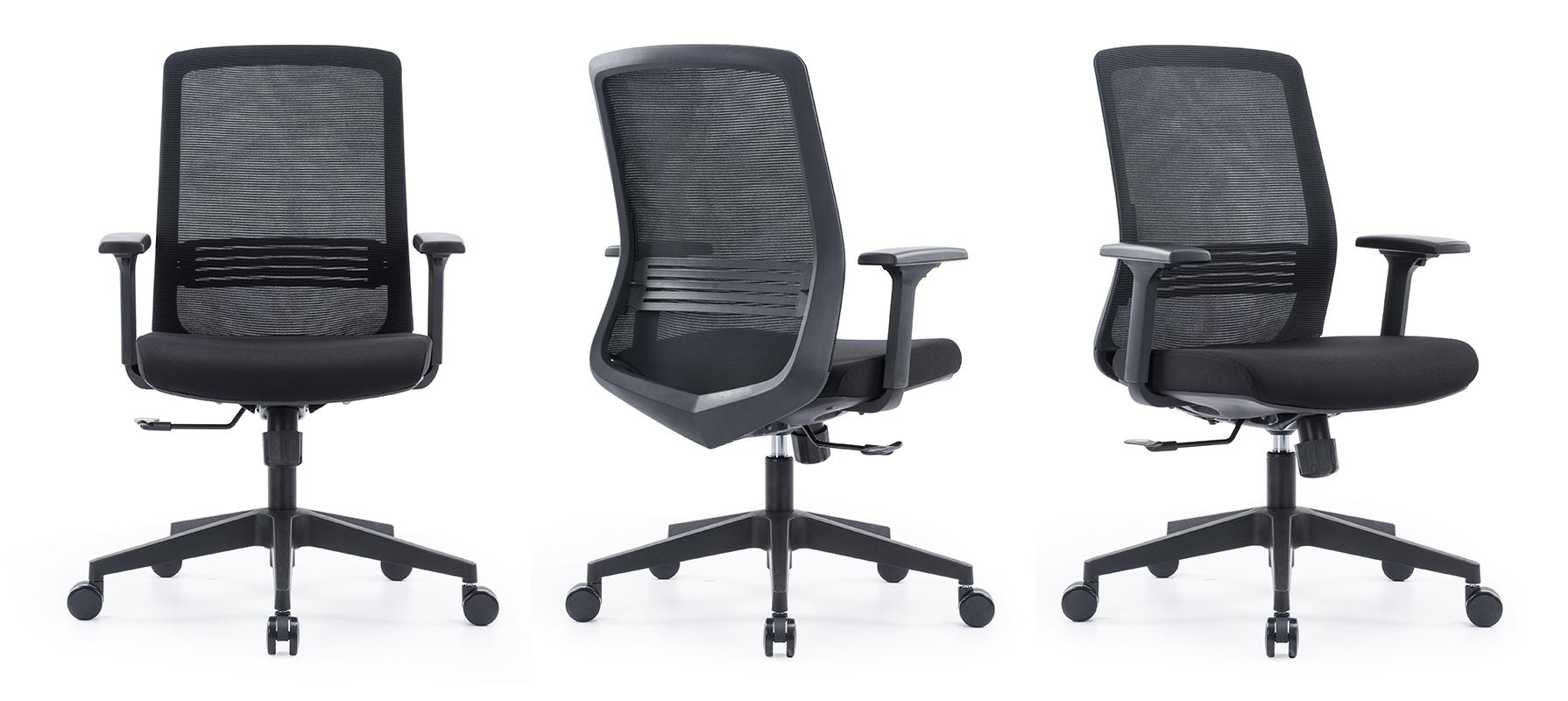 Image 2 for MEDASANA OFFICE CHAIR