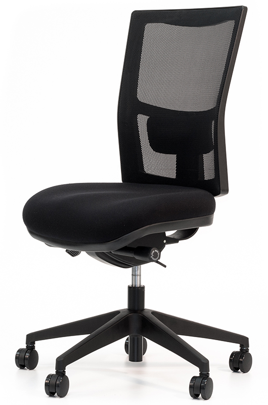 Image 2 for TEAM AIR TASK CHAIR NO ARMS