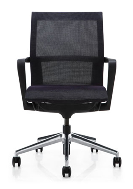 Image 2 for ZAPF-M MEETING CHAIR