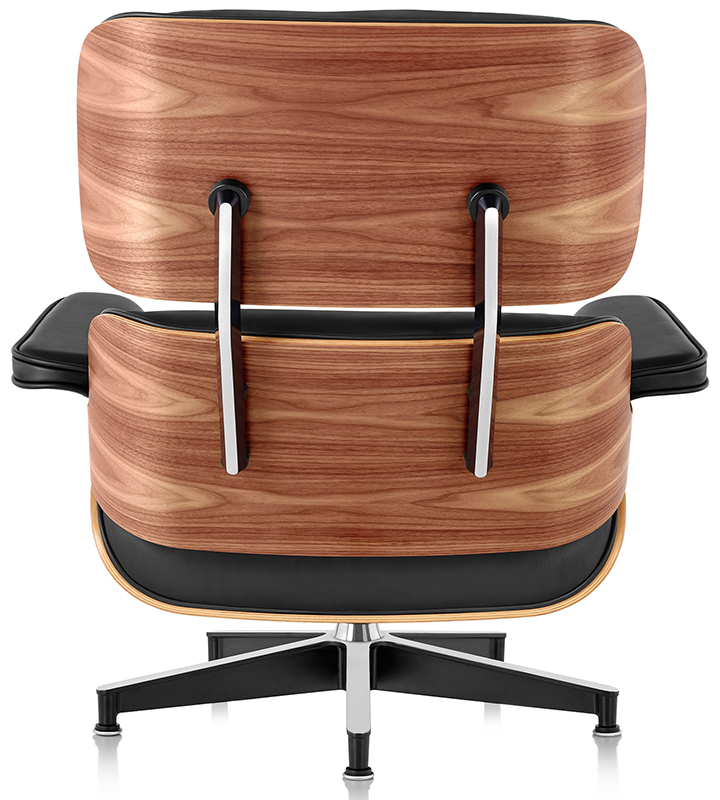 Image 4 for EAMES LOUNGE & OTTOMAN
