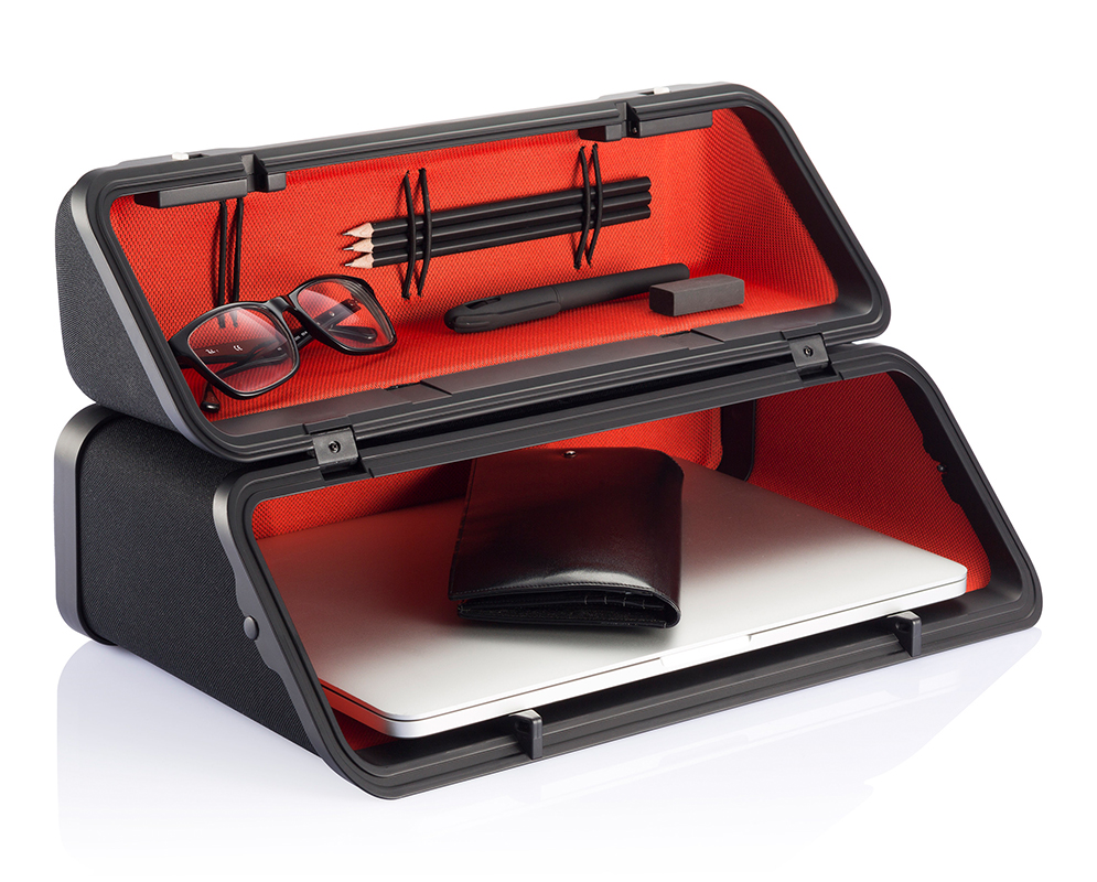 Image 3 for ANYWHERE CASE BY HERMAN MILLER