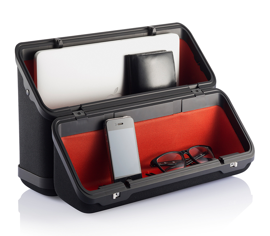 Image 4 for ANYWHERE CASE BY HERMAN MILLER
