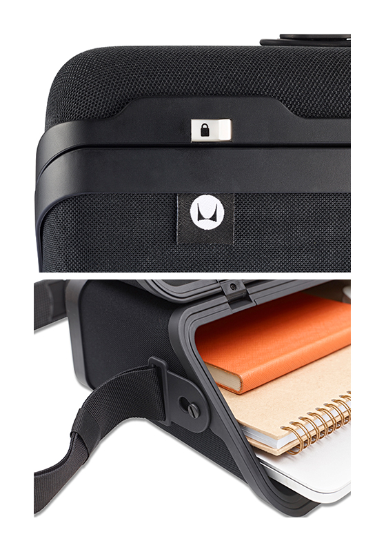 Image 5 for ANYWHERE CASE BY HERMAN MILLER