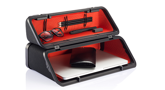 ANYWHERE CASE BY HERMAN MILLER